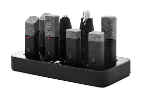 Execute HD Wireless Microphone Systems | Yamaha UC